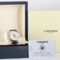 Longines Flagship Heritage Ref. L47954782
