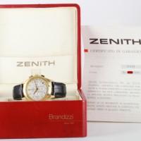 Zenith El Primero Ref. 30.1250.400