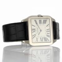 Cartier Santos Dumont Ref. 2651