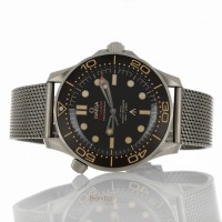 Omega Seamaster 300 - 007 Special Edition Ref. 21090422001001