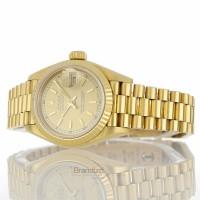 Rolex Date Just Ref. 69178