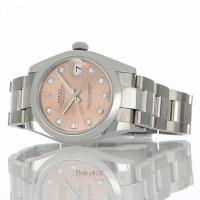 Rolex Date Just Ref. 178240