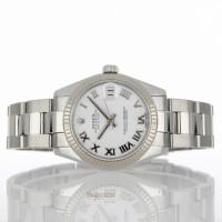 Rolex Date Just Ref. 178274