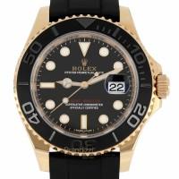 Rolex Yacht Master Ref. 116655