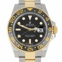 Rolex GMT II Ref. 116713LN