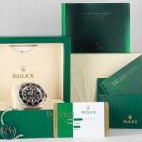 Rolex Sea Dweller Ref. 126600