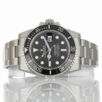Rolex Submariner Ref. 116610LN - NOS Stickers