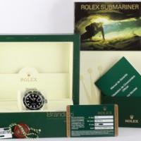 Rolex Submariner Ref. 16610LV
