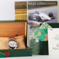 Rolex Daytona SEL Ref. 16520