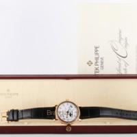 Patek Philippe Complication Ref. 5015R