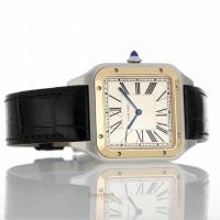 Cartier Santos Dumont Ref. W2SA0017