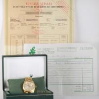 Rolex Day Date Ref. 1807 - Bark Finish