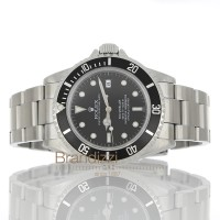 Rolex Sea Dweller Ref. 16600 - Only Swiss Full Set