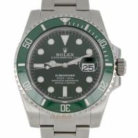 Rolex Submariner Ref. 116610LV - Stickers