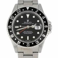Rolex GMT II Ref. 16710