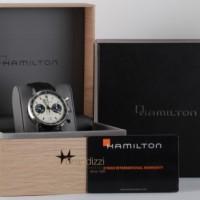 Hamilton Intra-Matic Ref. H38416711