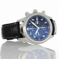 IWC Fliegerchronograph Ref. 370613