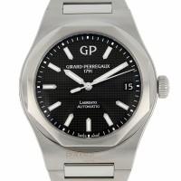 Girard Perregaux Laureato Ref. 81010-11-634-11A