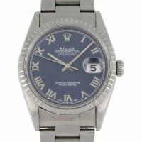 Rolex Date Just Ref. 16220