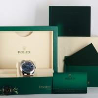Rolex Date Just Ref. 126300