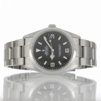 Rolex Explorer Ref. 114270