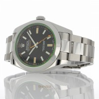 Rolex Milgauss Ref. 166400GV