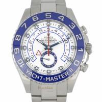 Rolex Yacht Master II Ref. 116680