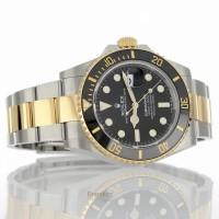 Rolex Submariner Ref. 126613LN