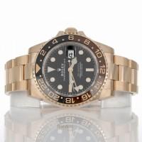 Rolex GMT II Ref. 126715CHNR