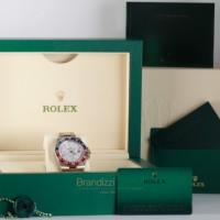 Rolex GMT II Ref. 126719BLRO