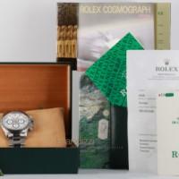 Rolex Daytona Ref. 16520
