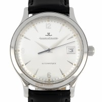 Jaeger Le Coultre Master Control Ref. 140.8.89