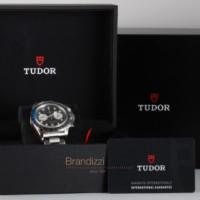 Tudor Black Bay Chrono Ref. 79360N