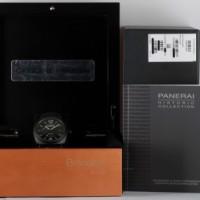 Panerai Radiomir 8 Days PAM00384 - OP6840