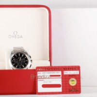 Omega Seamaster Aquaterra Ci-Axial Ref. 23110445001001