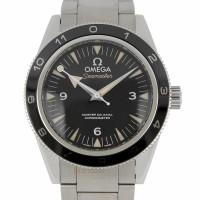 "Omega Seamaster 300 ""James Bond"" Ref. 23332412101001"