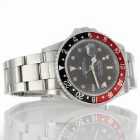"Rolex GMT Ref. 16760 ""Fat Lady"" - Full Set"