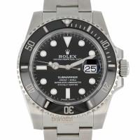Rolex Submariner Ref. 116610LN - Stickers