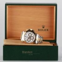 Rolex Daytona Ref. 16523