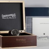 Eberhard Traversetolo Ref. 21020 O&P CP