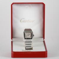 Cartier Santos Galbèe Ref. 2319
