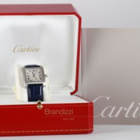 Cartier Tank Francese Ref. W5101755 - 2564