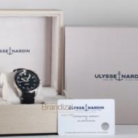 Ulysse Nardin Diver Ref. 8163 - 175/93