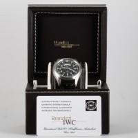 IWC Pilot UTC TZC Ref. 3251