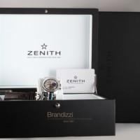 Zenith El Primero Ref. 03.2150.400/69.C713