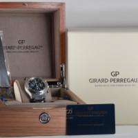 Girard Perregaux Laureato Ref. 81020 - 11 - 631 - BB6A