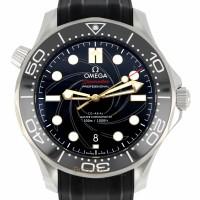 Omega Seamaster Diver 300 James Bond Ref. 21022422001004
