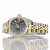 Rolex Date Just Ref. 69173