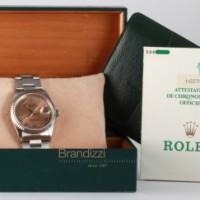 Rolex Date Just Ref. 16234