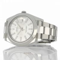 Rolex Date Just Ref. 116300